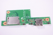 55.M8EN2.001 Acer Power Button Board E1-572-6870